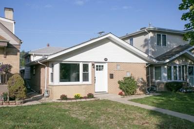 7832 MULLIGAN Avenue, Burbank, IL 60459 - MLS#: 09889279