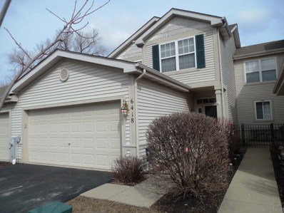 6418 Cherrywood Court UNIT 0, Fox Lake, IL 60020 - MLS#: 09889292