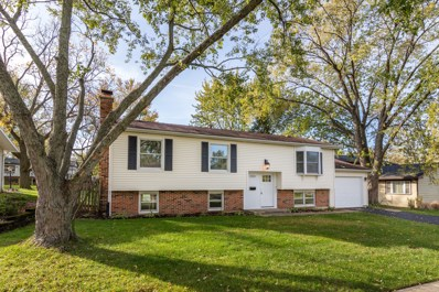 3123 Andrea Court, Woodridge, IL 60517 - MLS#: 09889352
