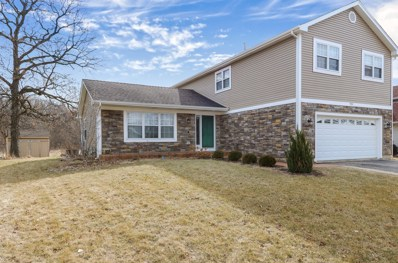 721 Hackberry Lane, Algonquin, IL 60102 - MLS#: 09889391