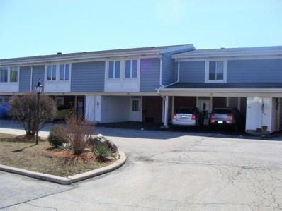 30 Cour Deauville Avenue, Palos Hills, IL 60465 - MLS#: 09889429