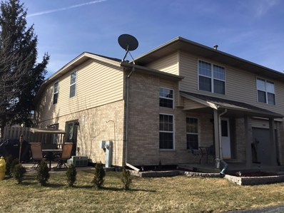 9378 MEADOWVIEW Drive, Orland Hills, IL 60477 - #: 09889437