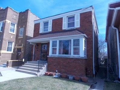 7723 S Laflin Street, Chicago, IL 60620 - MLS#: 09889449