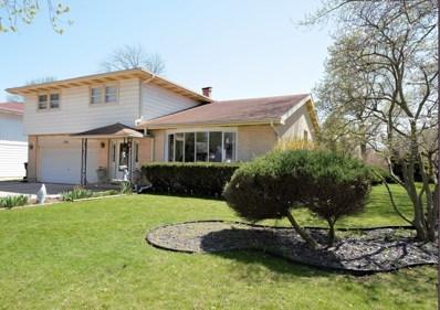 1761 CORKTREE Lane, Mount Prospect, IL 60056 - MLS#: 09889515