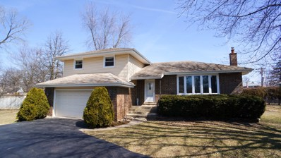809 Cypress Court, Roselle, IL 60172 - MLS#: 09889549