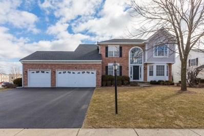 91 Jefferson Lane, Cary, IL 60013 - MLS#: 09889563