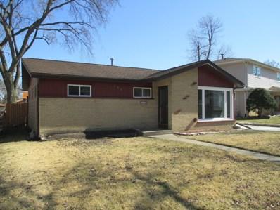 735 N Linda Lane, Addison, IL 60101 - MLS#: 09889589