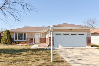 14824 Temple Street, Oak Forest, IL 60452 - MLS#: 09889602