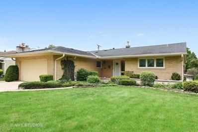 1514 Stonegate Road, La Grange Park, IL 60526 - MLS#: 09889692