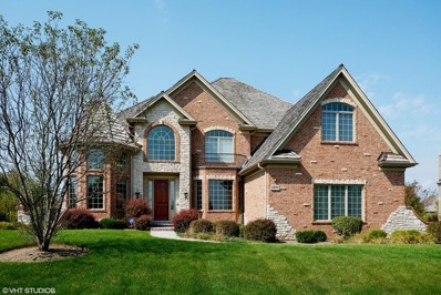 4929 THIMBLEWEED Trail, Long Grove, IL 60047 - #: 09889708