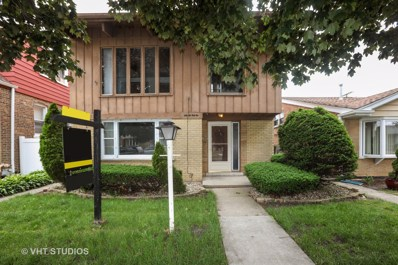 4636 S Keeler Avenue, Chicago, IL 60632 - MLS#: 09889750