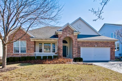 312 Sterling Circle, Cary, IL 60013 - MLS#: 09889755