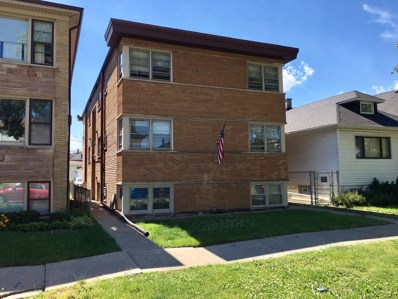 2020 N 72nd Court, Elmwood Park, IL 60707 - MLS#: 09889792
