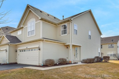 600 Amherst Drive, Sycamore, IL 60178 - MLS#: 09889804