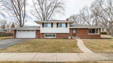 1423 E Lowden Lane, Mount Prospect, IL 60056 - MLS#: 09889810
