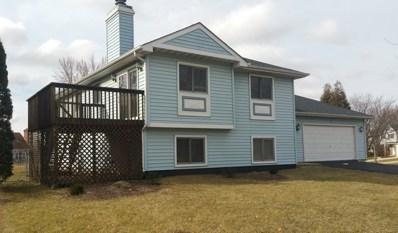 234 W COUNTRY Drive, Bartlett, IL 60103 - MLS#: 09889813