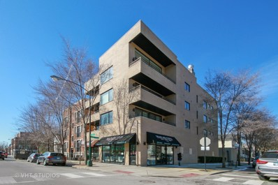 3224 N Damen Avenue UNIT 2S, Chicago, IL 60618 - MLS#: 09889881