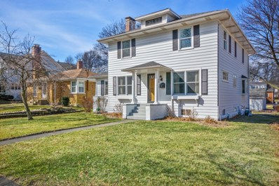 928 N Cross Street, Wheaton, IL 60187 - MLS#: 09889902