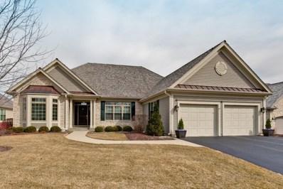 1719 Tall Pine Way, Libertyville, IL 60048 - MLS#: 09889934