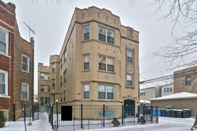 2617 N Harding Avenue UNIT 1, Chicago, IL 60647 - MLS#: 09889981
