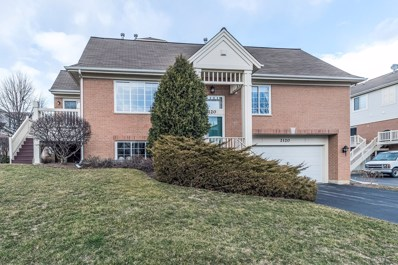 2120 W Concord Lane UNIT 2120, Addison, IL 60101 - MLS#: 09890002