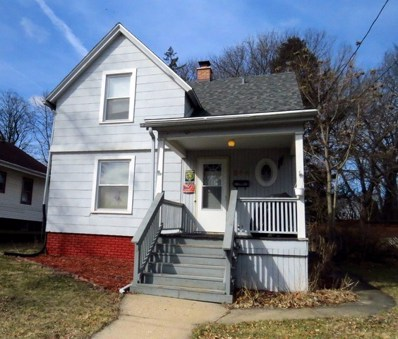 204 Regan Street, Rockford, IL 61107 - #: 09890060