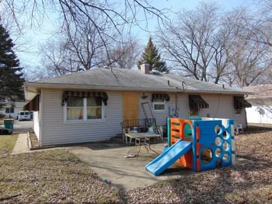 120 S Reedwood Drive, Joliet, IL 60436 - MLS#: 09890153