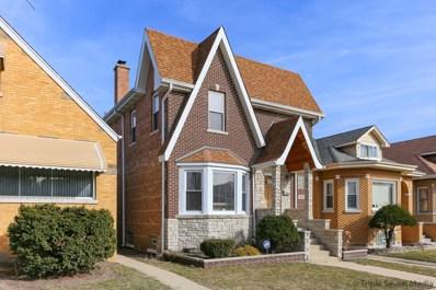 2947 N Nagle Avenue, Chicago, IL 60634 - MLS#: 09890167