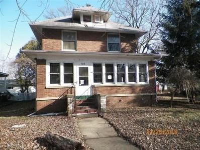 106 S Meadow Street, Grant Park, IL 60940 - MLS#: 09890168