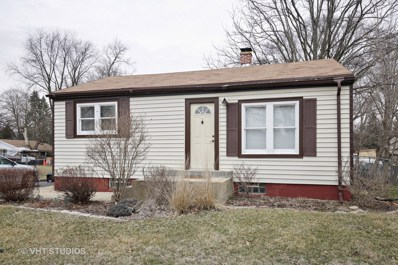 36W168  South Street, Elgin, IL 60123 - MLS#: 09890170
