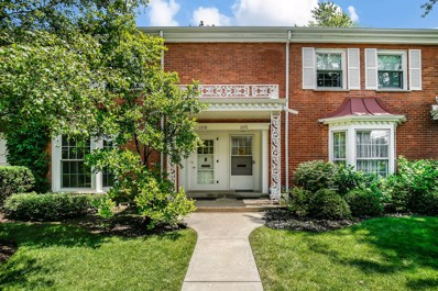 337 Greenleaf Avenue UNIT B, Wilmette, IL 60091 - MLS#: 09890196