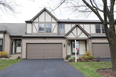 4584 Topaz Drive, Hoffman Estates, IL 60192 - #: 09890252