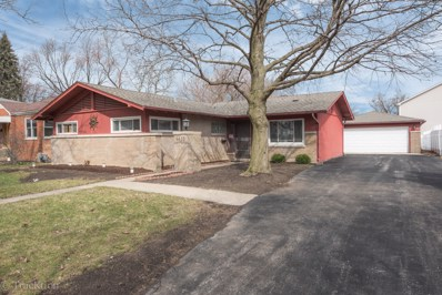 4435 FLORENCE Avenue, Downers Grove, IL 60515 - MLS#: 09890304