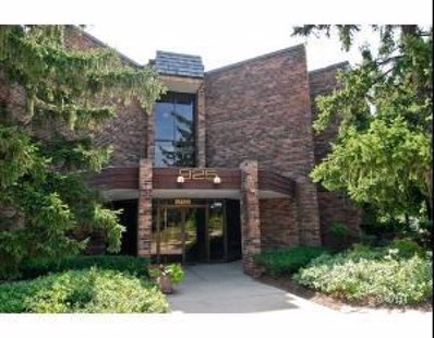 925 Spring Hill Drive UNIT 308, Northbrook, IL 60062 - #: 09890309