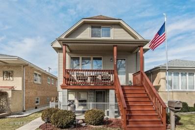 5134 S LATROBE Avenue, Chicago, IL 60638 - MLS#: 09890324