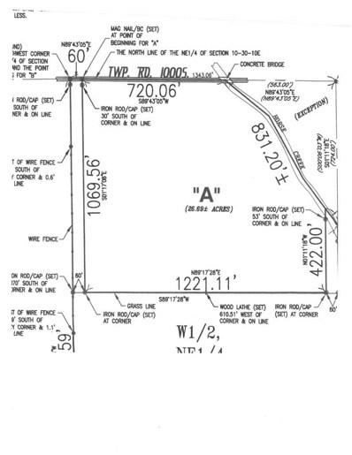 Sec 10  Twp 30N, R 10E, Herscher, IL 60941 - MLS#: 09890332