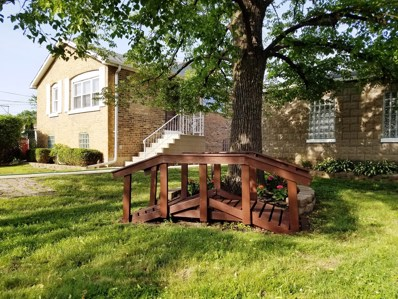 6043 S Melvina Avenue, Chicago, IL 60638 - MLS#: 09890407