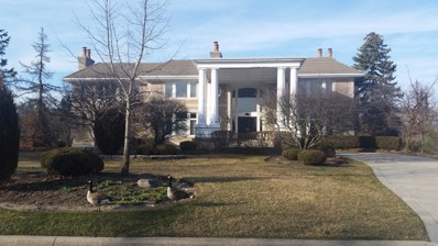 17 Natoma Drive, Oak Brook, IL 60523 - #: 09890447