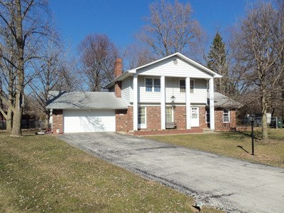 20531 Marathon Court, Olympia Fields, IL 60461 - #: 09890543