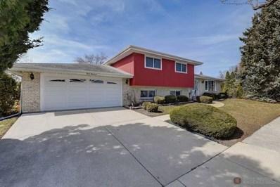 300 S Home Avenue, Itasca, IL 60143 - MLS#: 09890549