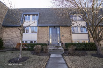 2125 Ammer Ridge Court UNIT 301, Glenview, IL 60025 - MLS#: 09890558
