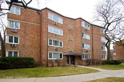 6119 N Winchester Avenue UNIT GA, Chicago, IL 60660 - MLS#: 09890574