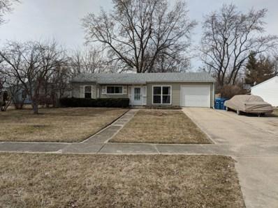 1360 Beau Ridge Drive, Aurora, IL 60506 - MLS#: 09890579