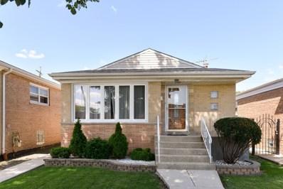 4624 S Knox Avenue, Chicago, IL 60632 - MLS#: 09890629