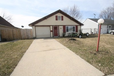 129 HEATHGATE Road, Montgomery, IL 60538 - MLS#: 09890633