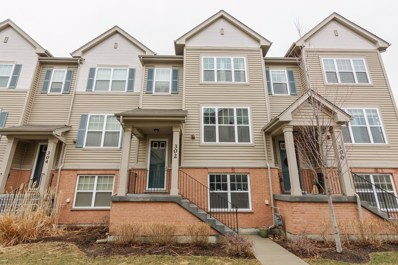 302 Wildflower Street, Des Plaines, IL 60016 - MLS#: 09890678