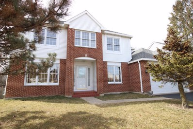 222 Hampton Street, Cary, IL 60013 - MLS#: 09890679