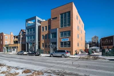 2743 N Ashland Avenue UNIT 3N, Chicago, IL 60614 - MLS#: 09890696