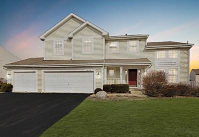 474 Barn Swallow Drive, Lindenhurst, IL 60046 - MLS#: 09890766