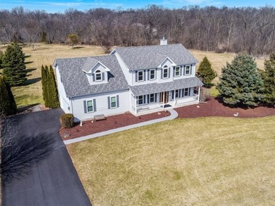 337 Country Lane, Yorkville, IL 60560 - MLS#: 09890789